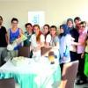 Özel Medigün Hastanesi'nde 100. Bebek Heyecanı