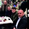 Fırat Çakıroğlu Soma'da Anıldı