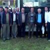 Somalı Çiftçiler Tarım Fuarına Katıldı