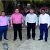 Özkan, Şehzadeler' in projelerini inceledi