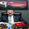 Milletvekili Özkan'dan, 12 Mart  İstiklal Marşının Kabulü mesajı