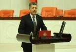 MİLLETVEKİLİ ÖZKAN'DAN ÇOKLU BARO AÇIKLAMASI