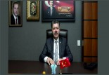 "AK PARTİ'Lİ ÖZKAN'DAN ""BERAT KANDİLİ"" MESAJI"
