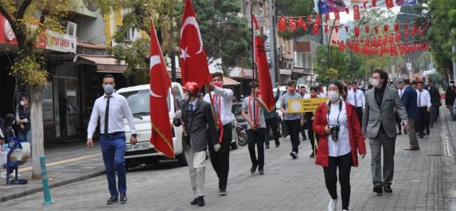 Somalı Efelerin Cumhuriyet Coşkusu