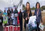 Oryantiring'te Türkiye birincisi Soma'dan