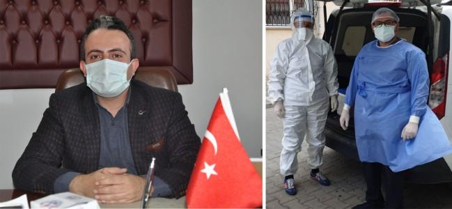 SOMA'NIN GİZLİ KAHRAMANLARI