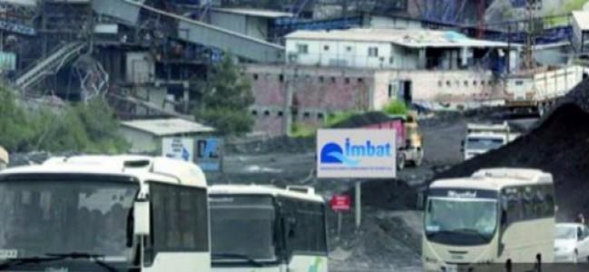 İmbat Madencilik Şirketinden Basın Açıklaması Yapıldı