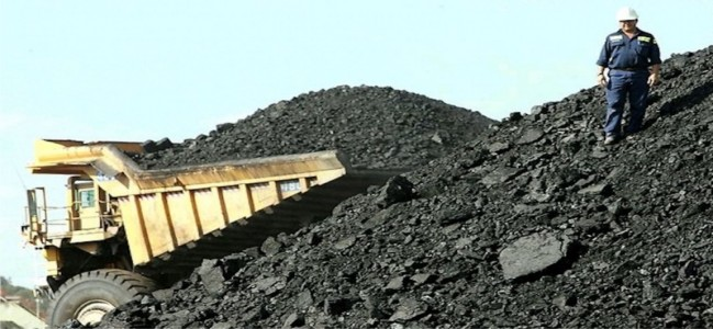 COVİD'e Rağmen 13 Milyon 650 Bin Ton Kömür