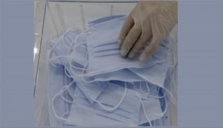 Cerrahi maskeler 1 liradan satışa sunulacak