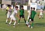 Somaspor 1-1 Akhisarspor