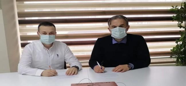SOMA TSO'DAN İNTERNET ALTYAPI DESTEĞİ
