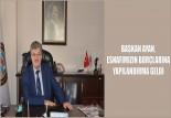 BAŞKAN AYAN, ESNAFIMIZIN BORÇLARINA YAPILANDIRMA GELDİ