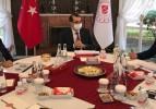 Ankara'da Soma BIS Konuşuldu