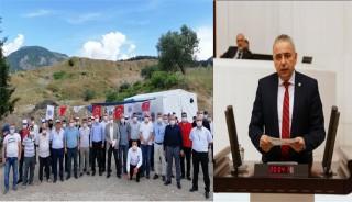 """""""İŞÇİLERİMİZE VERDİĞİMİZ SÖZÜ TUTTUK.!"""""""