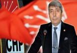 """""""CHP'NİN DEMOKRASİ ANLAYIŞINA  LAF SÖYLEMEK KİMSENİN HADDİNE DEĞİLDİR"""""""