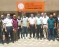 Soma E- Sınav Merkezi Açıldı