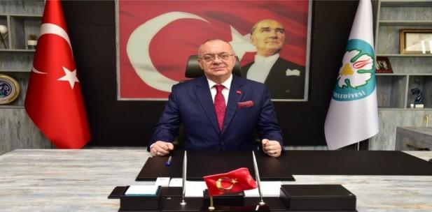 Başkan Ergün, Soma'nın Kurtuluşunu Kutladı