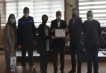 Başkan Tulup'tan Duyarlı Esnafa Teşekkür…
