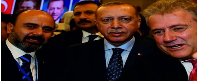 Cumhurbaşkanı Erdoğan'a fakülte talebini iletti