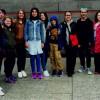 Fatih'in Öğrencileri Almanya'dan Döndü