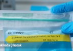 Koronavirüs Testi 15 Dakikada Belli Olacak