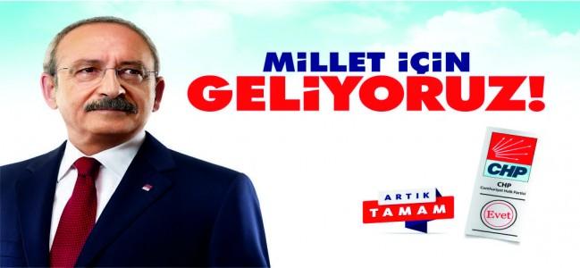 Kılıçdaroğlu: Esnaf Bakanlığı kuracağız, esnafı ve sanatkarı koruyacağız