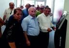 CHP Soma'dan Muharrem İnce'ye bağış desteği