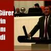 MilletvekiliGürer Emeklilerin Sorunlarını Dile Getirdi