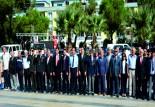 Soma'da Gaziler Günü Kutlandı