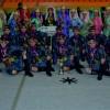 Soma'ya Madalyalar İle Döndüler