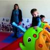 Çocuklar, hastane korkusunu yenecek