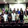 Diyabet Hastaları Diplomalarını Aldı
