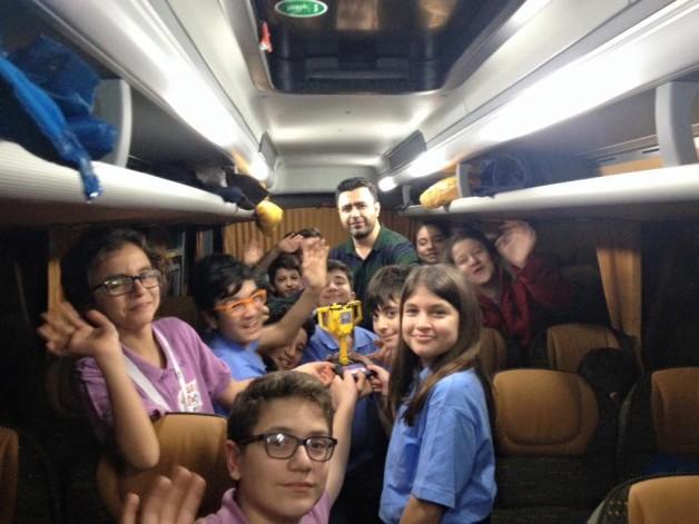 Somalı Bilim Kahramanlarına Yenilikçi Çözüm Ödülü