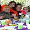 Huzur Evi Sakinleri Aileleriyle Buluştu