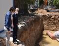 Soma SGK Hizmet Binasının Yapım ihalesi gerçekleştirildi