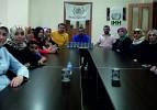 İHH İnsani Yardım Vakfı Soma'da Yardımlarına Devam Ediyor