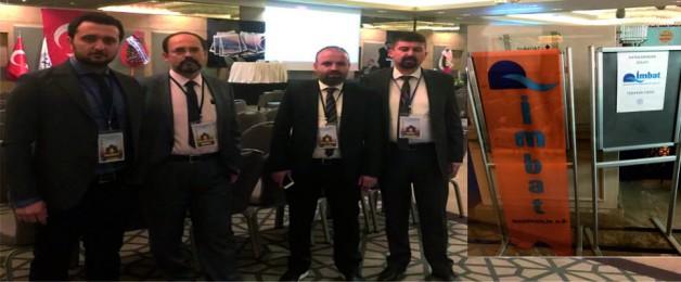 Uluslararası Kömür Kongresine Somalı Mühendisler Katıldı