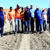 Ali Fuat Eker Soma'da ki projeleri inceledi
