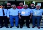 Milletvekili Özkan ve Başkan Tulup Kömürcülerin Sorunlarını Dinledi