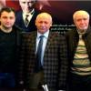 Kömürcüler Yaşadıkları Sıkıntıları  ELİ İşletme Müdürü İsmail Ceran'a İletti