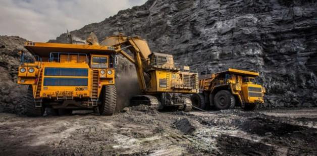 Kırkağaç'ta yılda 7000 ton kömür üretimi hedefi