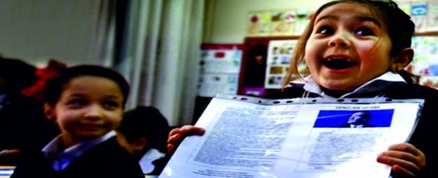 Soma'da 20.827 öğrenci karne alacak