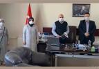 EĞİTİM-BİR-SEN'DEN SAĞLIK ÇALIŞANLARINA SİPERLİK DESTEĞİ