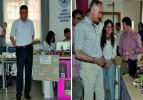KODLA MANİSA PROJESİ KAPSAMINDA SOMA'DA 100 ÖĞRENCİ KURS ALDI