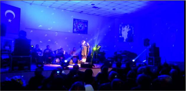 Somalılar Sanat Müziği Konserinde Buluştu