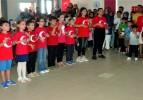 Soma Maden İş Halk Eğitimi Merkezi'nde Yılsonu Sergisi