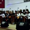 Somalılara Türkü Dolu Müzik Ziyafeti