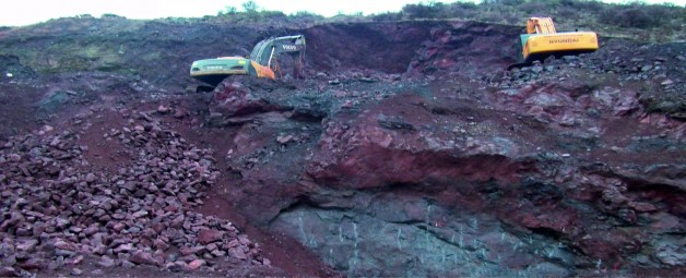 500 maden sahası ihaleye açılıyor