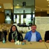 Manisalı Gazeteciler'den 4 DÖRT'lük Manavgat gezisi