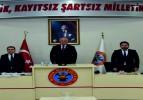 Soma Belediye Meclisi Seçimin Ardından İlk Toplantısını Yaptı
